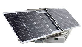 Aspect Sun socket solar generator